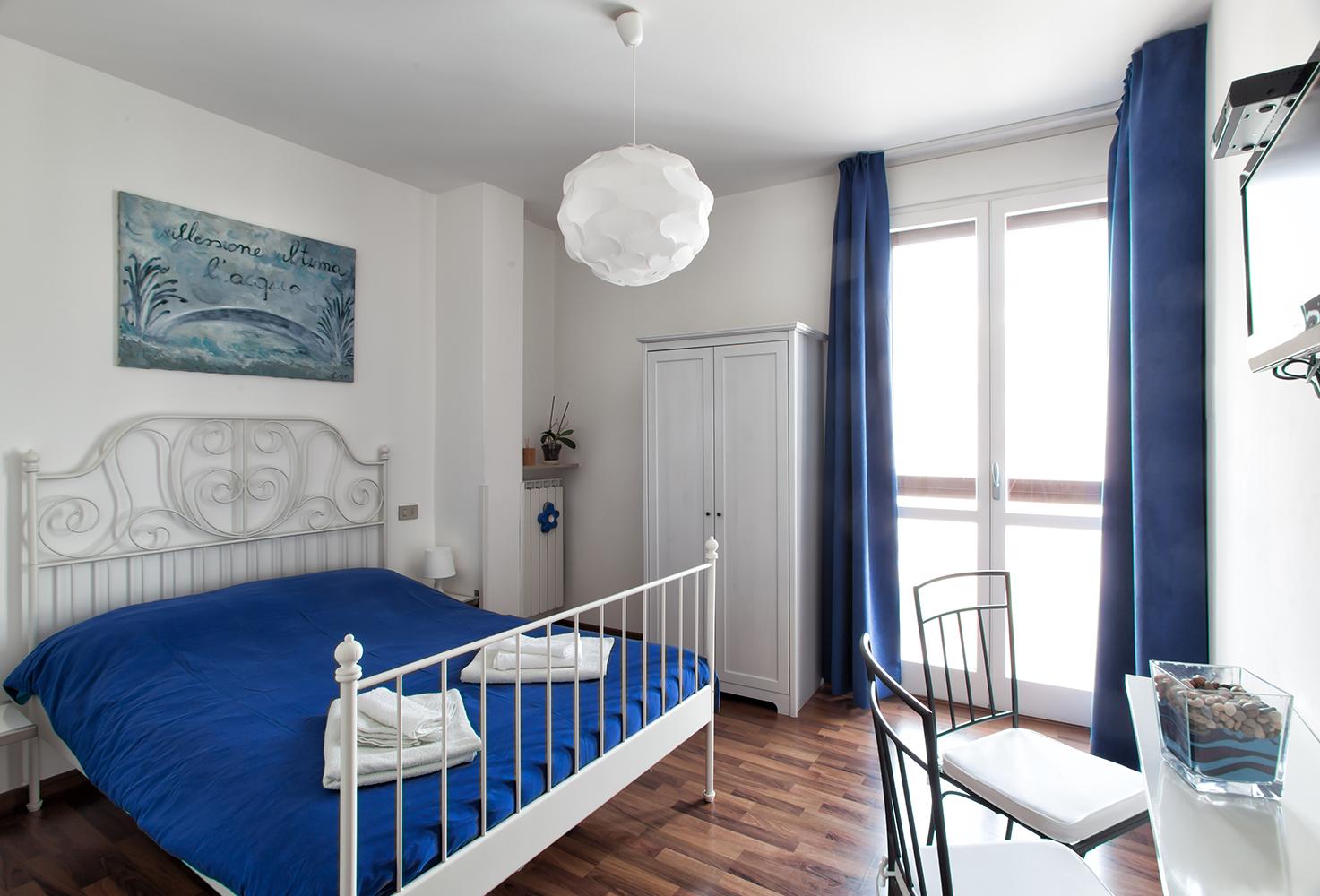 Letto Matrimoniale A Trieste.Zenzero Cannella Boutique Rooms